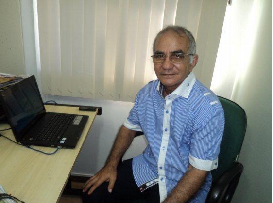 Entrevista com o presidente do Sindicato dos Produtores Rurais de Manacapuru, Mário Jorge de Souza Bastos