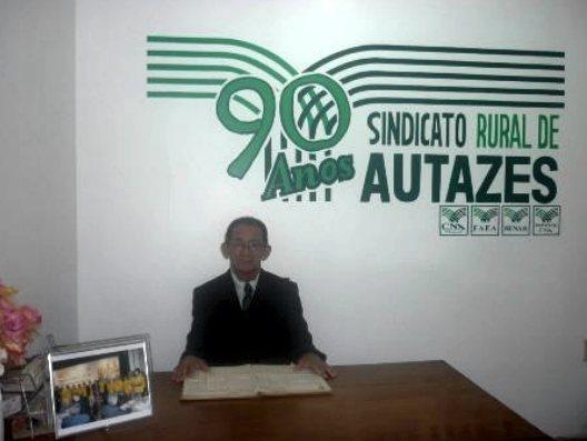 Sindicato Rural de Autazes completa 90 anos, confira uma entrevista com o presidente Lucivaldo Nery