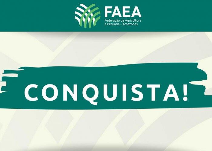 Conquista: em atendimento a pleito da FAEA, White Martins reduz em 62% o preço do nitrogênio líquido para inseminação artificial animal